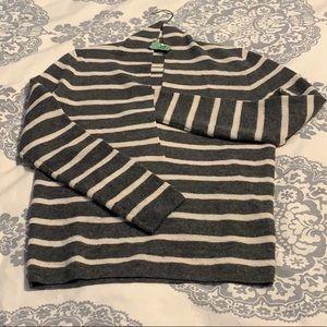 JC alpaca sweater